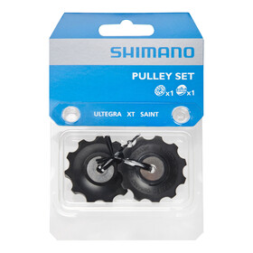 Shimano Ultegra/XT/Saint Pulleyhjul Gear tilbehør 9-/10-speed